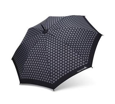 优雅设计小清新直杆伞